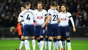 Tottenham 3-1 Chelsea (MAÇ ÖZET)