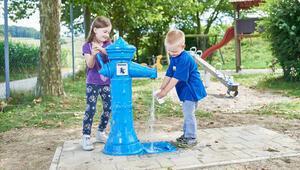 Almanya'dan plastik şişeye çeşmeli önlem