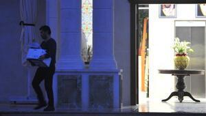 Yalovadaki villada Kaşıkçı cinayetiyle ilgili arama (4)