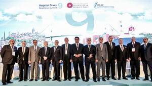 9. Boğaziçi Zirvesi, 80 ülkeden iş adamı, siyasetçi ve fikir önderlerini bir araya getirdi