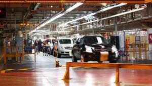 General Motors 5 fabrikasını kapatıyor