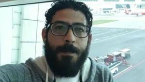 Yedi aydır havalimanında yaşayan Suriyeliye Kanadaya sığınma hakkı