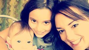 3 yaşındaki Meriç'in bir gözü mavi, diğeri kahverengi