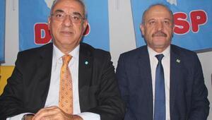 Önder Aksakal: Akşenerin sarf ettiği kötü sözü kendisine yakıştıramadım