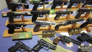 Kaçakçılık sanıkları: Silahlar dededen- babadan kalma
