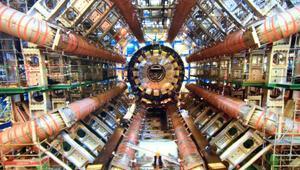 Higgs bozonunun altında yatan fizik ne
