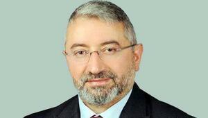 Halil İbrahim Aşgın kimdir AK Parti Çorum Belediye Başkan Adayının biyografisi
