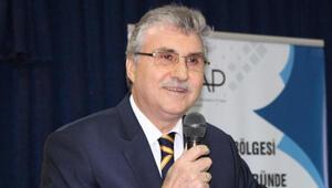 Ekrem Yüce kimdir AK Parti Sakarya büyükşehir belediye başkan adayı Ekrem Yüce kimdir