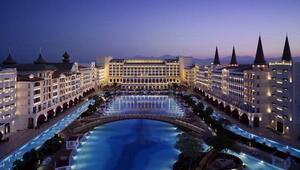 Mardan Palace, Titanic Hotelse kiralandı