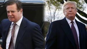 Trumpın eski kampanya direktörü Manafort FBIya yalan söyledi, anlaşma bozuldu