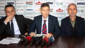 Trabzonspor Denetleme Kurulu, borcun azaldığını açıkladı