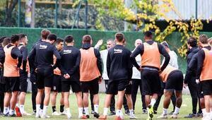 Beşiktaşta Sarpsborg maçı öncesi 9 eksik