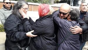 Şofben kurbanı üniversiteli Alara, toprağa verildi