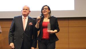 Türk Böbrek Vakfı 5inci Medya Ödülleri sahiplerini buldu
