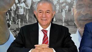 CHPli eski vekil Yüksel, İzmirde Büyükşehir Belediyesi için aday adaylığını açıkladı