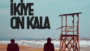 İkiye On Kala'dan ikinci albüm: Yaka Faça