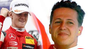 Açıkladı... Formula 2de yarışmaya başlayacak