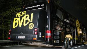 Dortmund bombacısına 14 yıl hapis