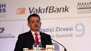 """Tarım Bakanı Pakdemirliden """"elektrikli traktör açıklaması"""