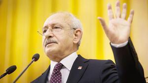 Kılıçdaroğlu: Soğan üreticisi terörist oldu