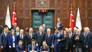 'MHP'ye tabii ki jestimiz olacak'