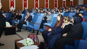 Yozgat'ta sınavlar masaya yatırıldı