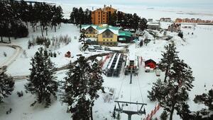 Kış sezonu için Cıbıltepede hazırlıklar yapıldı