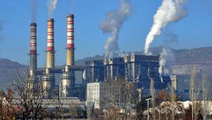 Termik santrallerde Eylülde 7.75 milyon ton kömür yakıldı