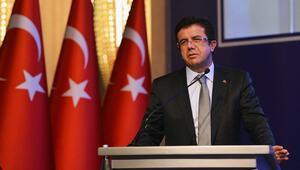 AK Partinin İzmir Büyükşehir adayı Zeybekci