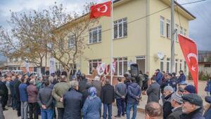 Başkan Özkan: Hizmette, kırsal-merkez ayırımı yok