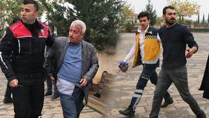 Cenazede bıçaklı kavga: Çok sayıda kişi yaralandı