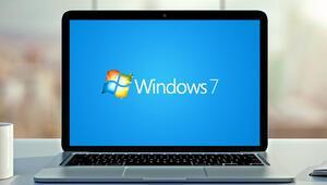 Windows 7 yolun sonuna geldi
