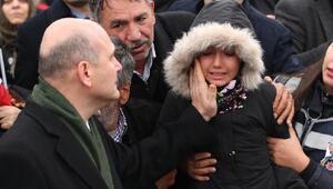 Batmanda şehit polis memuru Öztekin törenle uğurlandı (3)