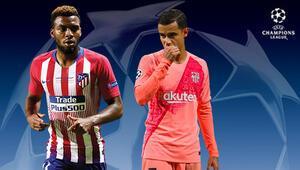 İspanyolların tur gecesi Barçanın PSV deplasmanında iddaa oranı...
