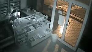 Şanlıurfada sigara hırsızlarına operasyon: 2 gözaltı