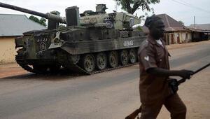 Boko Haram insansız hava araçlarıyla saldırmaya başladı