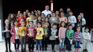 Osmangazi'den öğrencilere ağız ve diş sağlığı semineri
