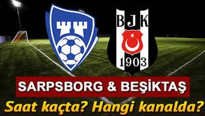 Sarpsborg Beşiktaş maçı bu akşam saat kaçta hangi kanalda canlı olarak yayınlanacak İşte maçın istatistikleri