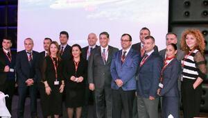 Corendon, Almanyadan Antalyaya haftada 58 uçuş yapacak
