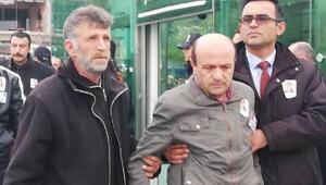 Kırşehirli şehit polis memuru son yolculuğuna uğurlandı