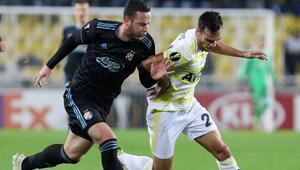 Fenerbahçe Kadıköyde turladı