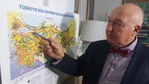 Son dakika: Yalova depremiyle ilgili uzmanlardan ilk değerlendirme