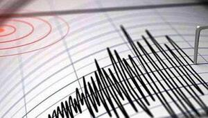Marmarada korkutan deprem