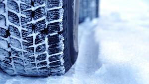 Kış lastiği uygulaması yarın başlıyor