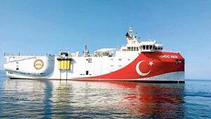 Türkiye petrol ve doğal gaz aramada atağa geçti