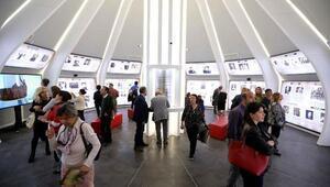 Kadına Saygı Müzesi'ne ilgi