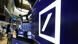 Deutsche Bankta Panama Kağıtları araması sürüyor