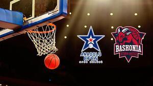 Anadolu Efes Baskonia basket maçı ne zaman saat kaçta hangi kanalda