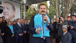 AK Partinin Balıkesir Büyükşehir Belediye Başkanı adayı: Kent şaha kalkacak
