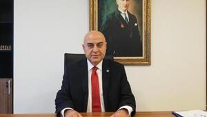 İYİ Partili Paçacı: Akşener, Mansur Yavaşın İYİ Partiden aday olmasını istedi